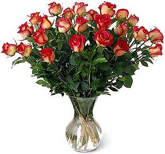 Flowers delivery to Russia - bouquet 'Just for You'